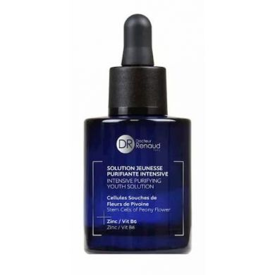 Dr Renaud Solution Jeunesse Purifiante Intensive