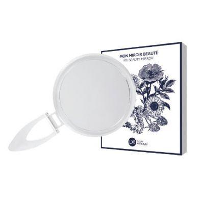Luxe spiegel kado bij aankoop Dr Renaud Serum en Crème