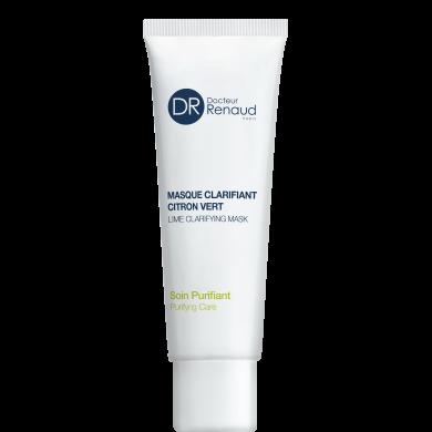 Masque Clarifiant Citron Vert